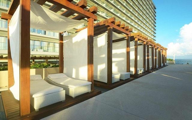 Hotel Secrets The Vine Cancún, espacios diseñados para tu descanso