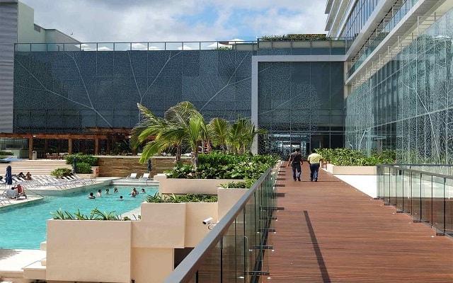 Hotel Secrets The Vine Cancún, cómodas instalaciones