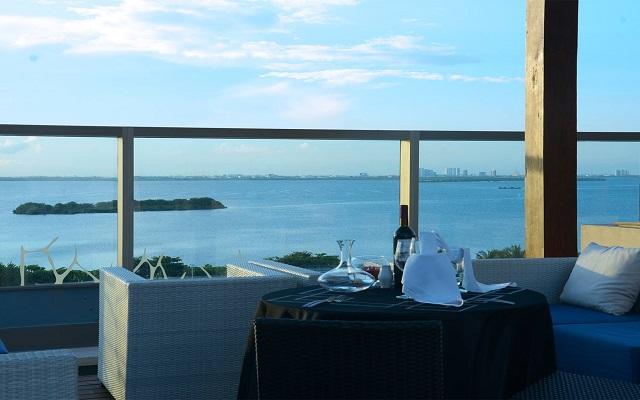 Hotel Secrets The Vine Cancún, espacios para compartir con tu pareja
