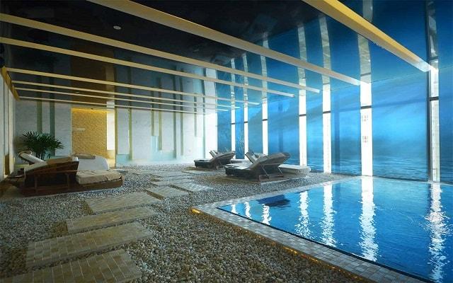 Hotel Secrets The Vine Cancún, vive una experiencia de confort en el spa