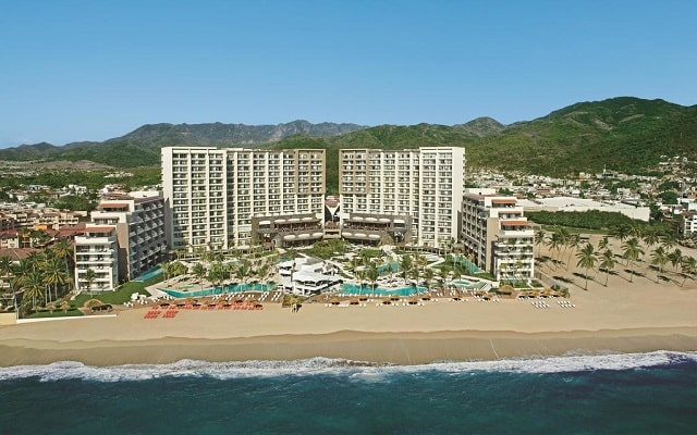 Secrets Vallarta Bay Resorts & Spa