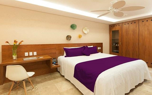 Hotel Senses Quinta Avenida by Artisan Adults Only, habitaciones bien equipadas