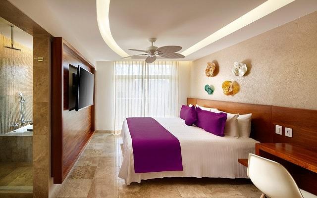 Hotel Senses Quinta Avenida by Artisan Adults Only, acogedoras habitaciones