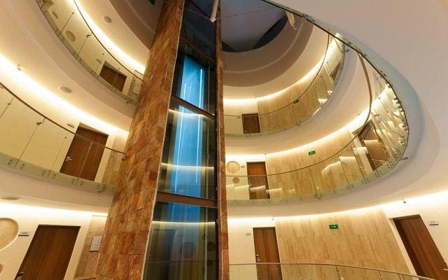 Hotel Senses Quinta Avenida by Artisan Adults Only, cómodas instalaciones
