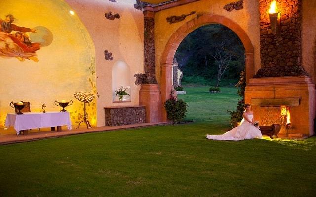 Hotel Sierra Lago Exclusive Mountain Resort and Spa, tu boda como la soñaste