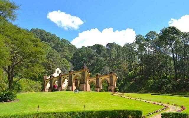Hotel Sierra Lago Exclusive Mountain Resort and Spa, capilla