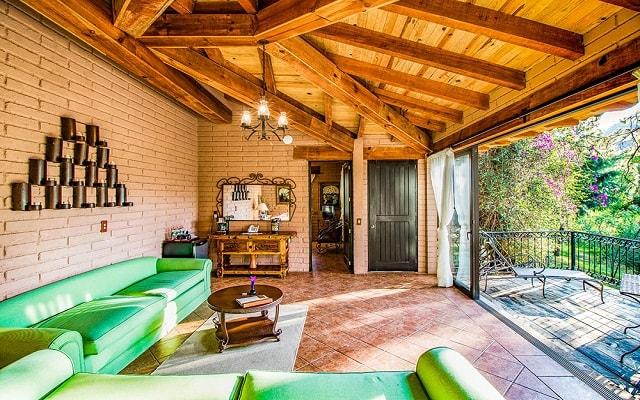 Hotel Sierra Lago Exclusive Mountain Resort and Spa, confort y diseño en cada sitio