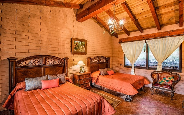 Hotel Sierra Lago Exclusive Mountain Resort and Spa, cabañas de lujo