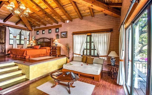 Hotel Sierra Lago Exclusive Mountain Resort and Spa, habitaciones bien equipadas