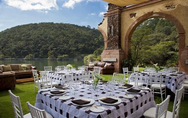 Hotel Sierra Lago Exclusive Mountain Resort and Spa, escenario ideal para tu celebración