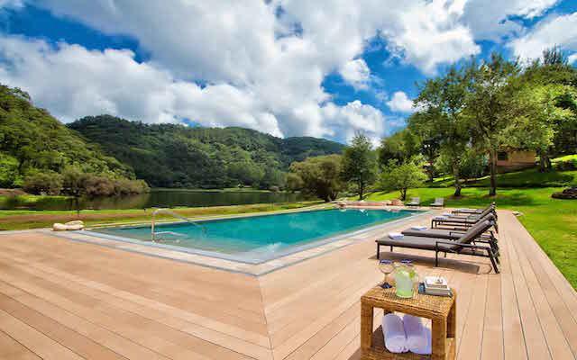 Hotel Sierra Lago Exclusive Mountain Resort and Spa en Mascota