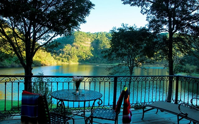 Hotel Sierra Lago Exclusive Mountain Resort and Spa, sitios increíbles