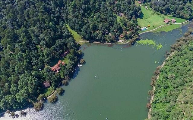 Hotel Sierra Lago Exclusive Mountain Resort and Spa, vistas hermosas