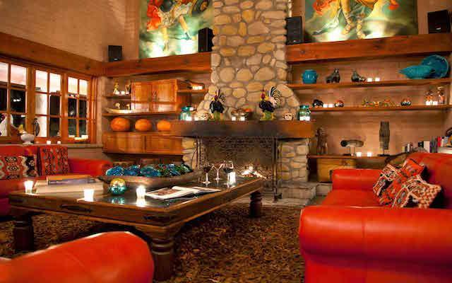 Hotel Sierra Lago Exclusive Mountain Resort and Spa, atención personalizada desde el inicio de tu estancia