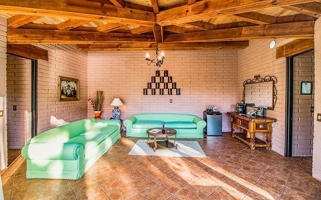 Hotel Sierra Lago Exclusive Mountain Resort and Spa, lujosos ambientes para tu descanso