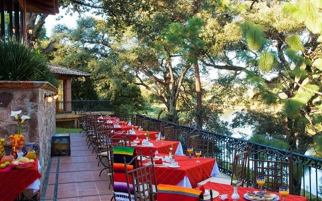 Hotel Sierra Lago Exclusive Mountain Resort and Spa, gastronomía de calidad