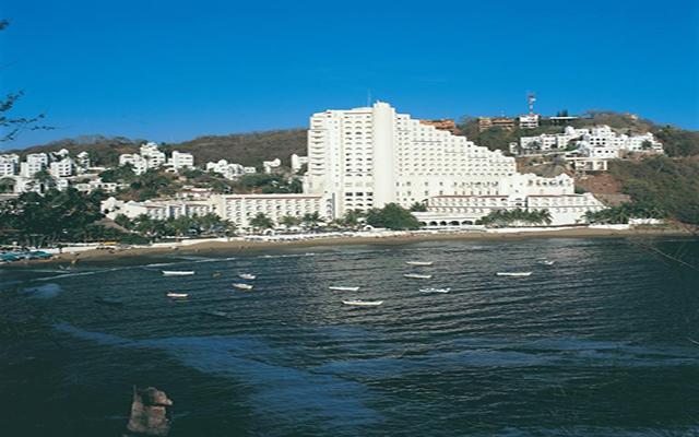 Hotel Sierra Mar en Manzanillo