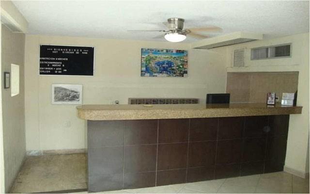 Hotel Sirena del Mar Acapulco, atención personalizada desde el inicio de tu estancia