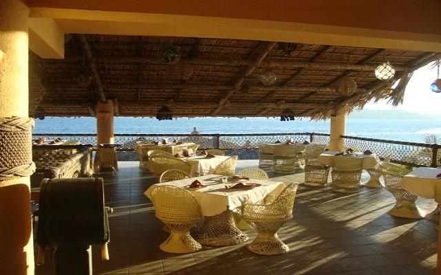 Hotel Sirena del Mar Acapulco, buen servicio