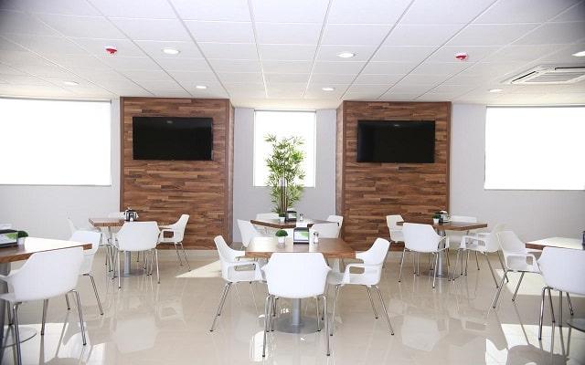Hotel Sleep Inn Hermosillo, escenario ideal para tus alimentos