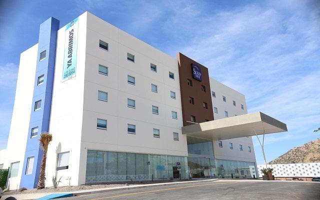 Hotel Sleep Inn Hermosillo