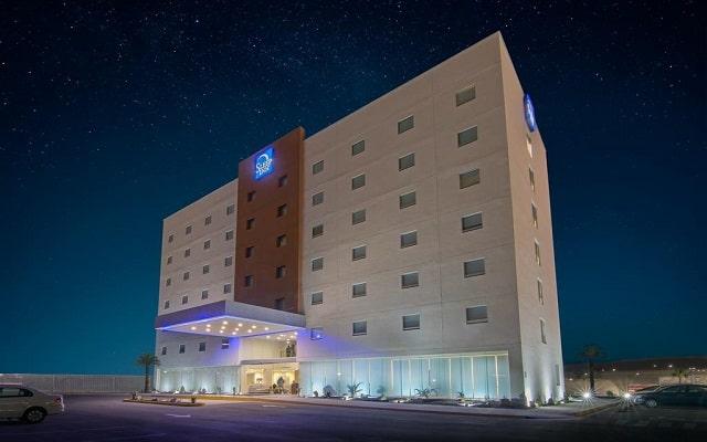 Hotel Sleep Inn Tijuana en Tijuana Ciudad