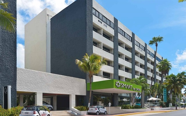 Hotel Smart Cancún by Oasis