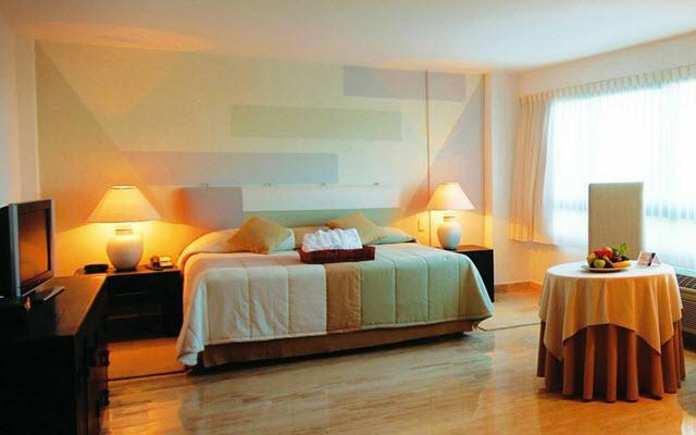 Hotel Smart by Oasis, habitaciones cómodas y acogedoras