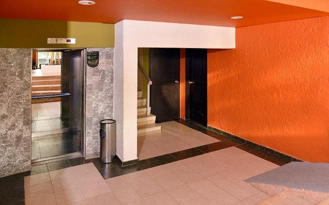 Hotel Smart by Oasis, cómodas instalaciones