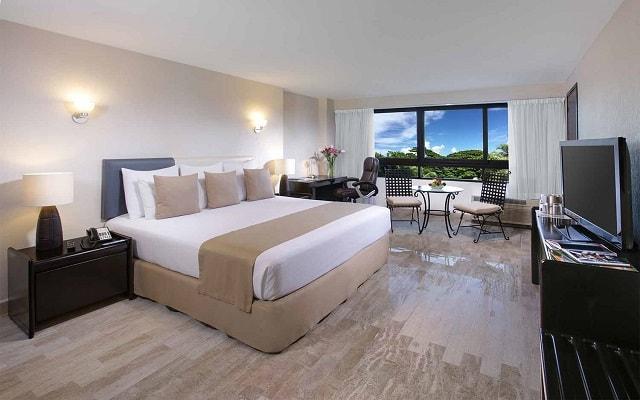 Hotel Smart by Oasis, habitaciones con todas las amenidades