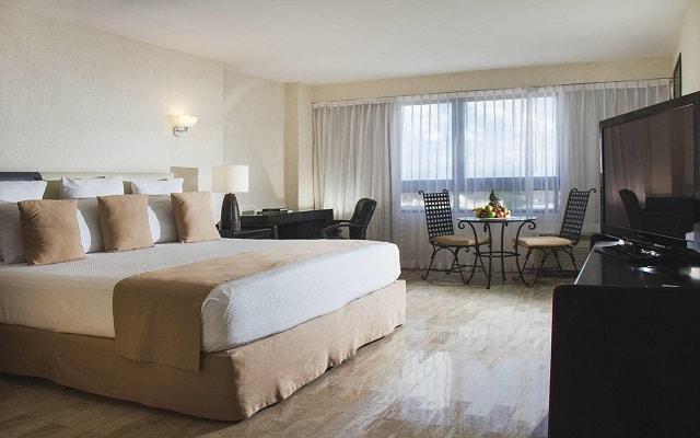 Hotel Smart by Oasis, sitios diseñados para tu descanso