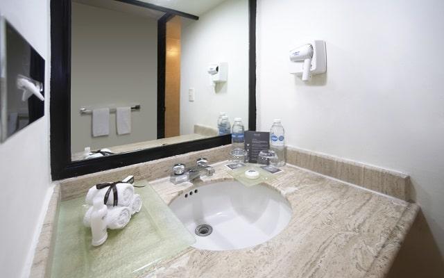 Hotel Smart Cancún by Oasis, amenidades de calidad