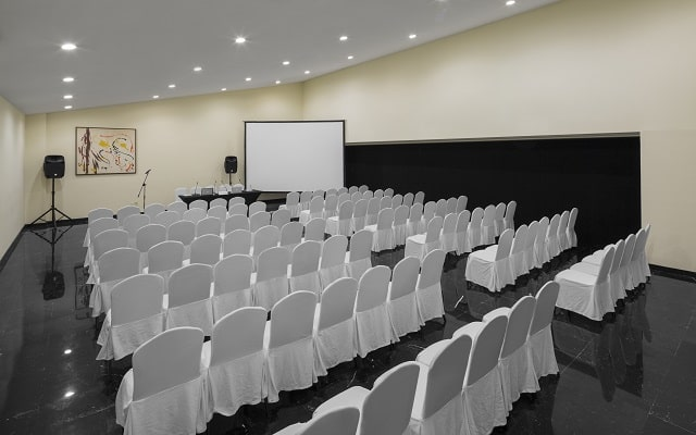 Hotel Smart Cancún by Oasis, áreas equipadas para tus eventos