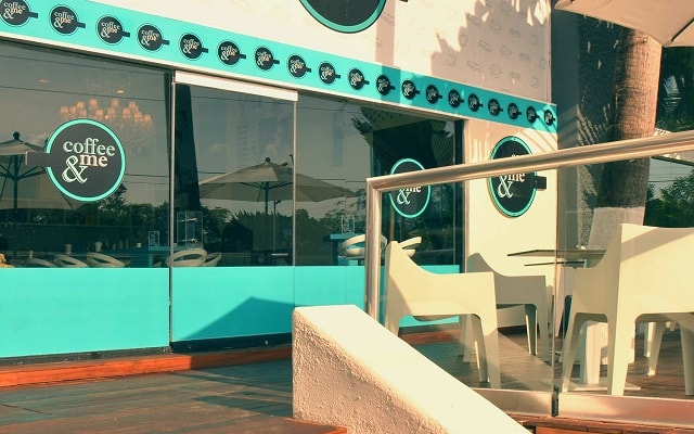 Hotel Smart Cancún by Oasis, disfruta un rico café recién molido