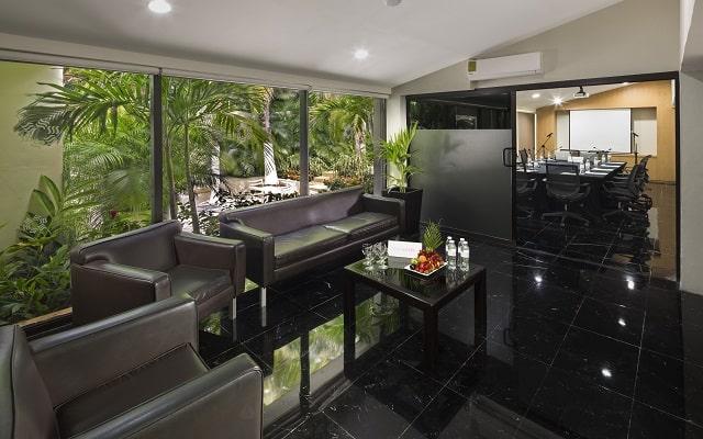 Hotel Smart Cancún by Oasis, cómodas instalaciones