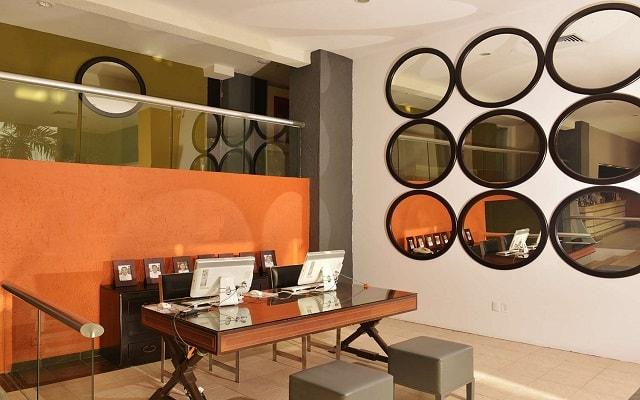 Hotel Smart Cancún by Oasis, ofrece servicio de concienge