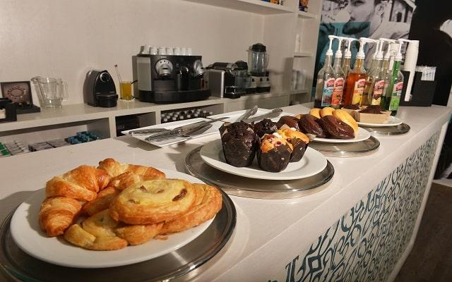 Hotel Smart Cancún by Oasis, disfruta un rico café recien molido