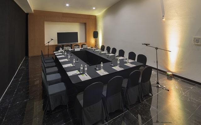Hotel Smart Cancún by Oasis, salón para eventos