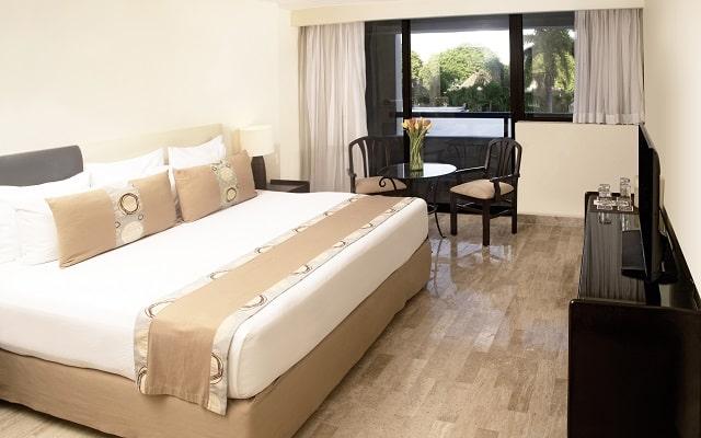 Hotel Smart Cancún by Oasis, sitios diseñados para tu descanso