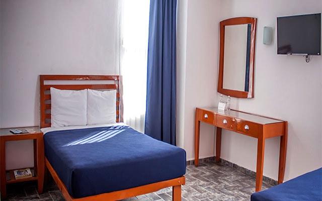 Hotel Soberanis Cancún, sitio ideal para tu descanso