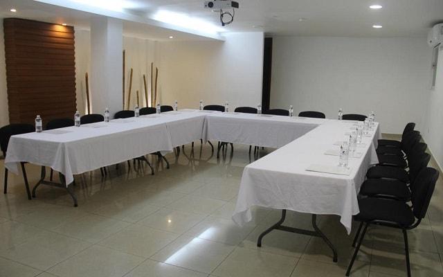 Hotel Soberanis Cancún, tu evento como lo imaginaste