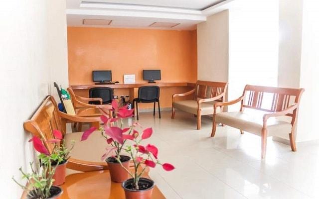 Hotel Soberanis Cancún, centro de negocios