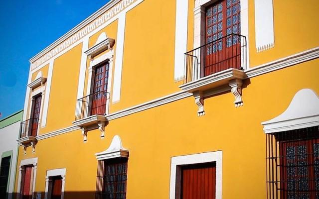 Hotel Socaire Campeche