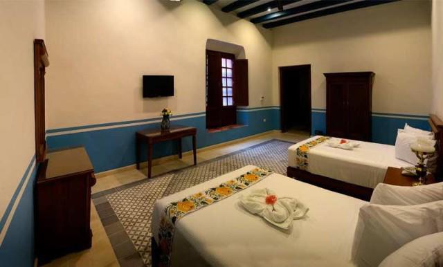 Descansa tranquilo en Hotel Socaire