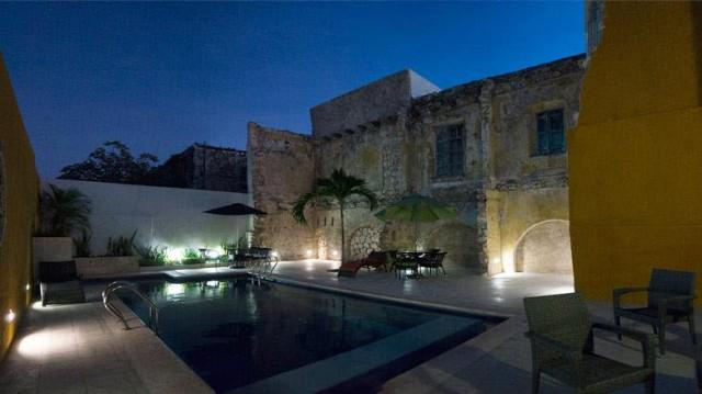Disfruta las Estrellas en Hotel Socaire Campeche