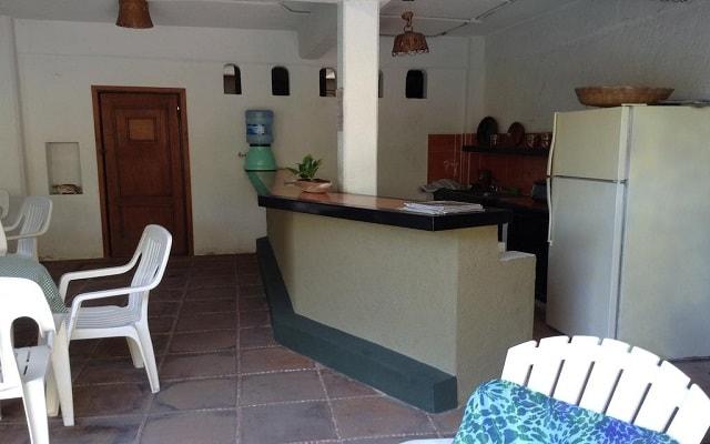 Hotel Solimar Inn Suites, amenidades en cada sitio