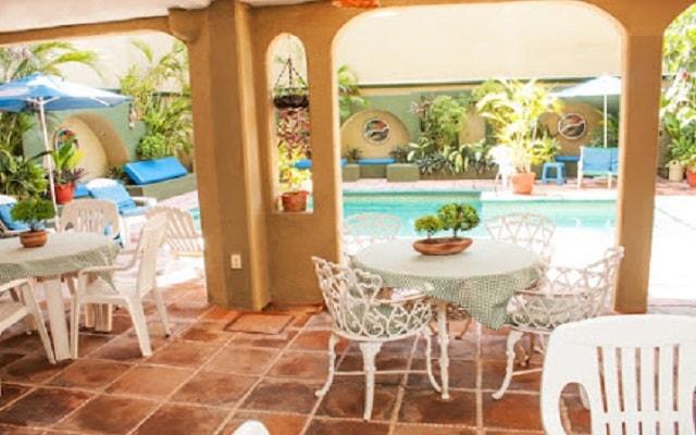 Hotel Solimar Inn Suites en Zihuatanejo