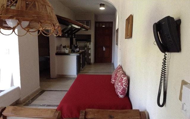 Hotel Solimar Inn Suites, confort en cada sitio