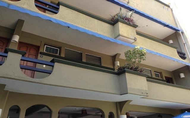 Hotel Solimar Inn Suites, cómodas instalaciones
