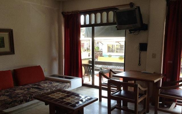 Hotel Solimar Inn Suites, espacios diseñados para tu descanso
